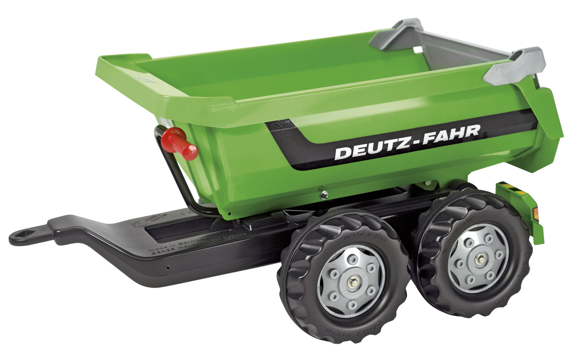 Rolly Trailer Deutz-Fahr utánfutó