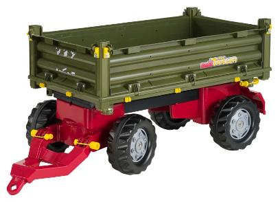 Rolly Toys Multi Trailer