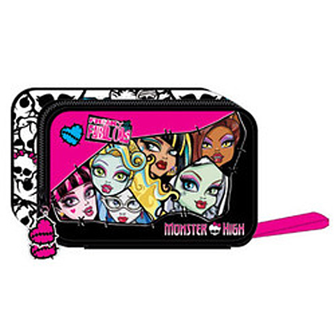 Monster high thermo uzsis táska